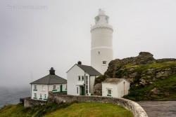 Start Point Lighthouse, Südengland