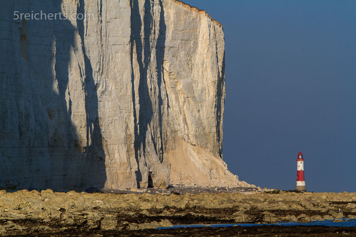 Beachy Head Lighhouse, England
