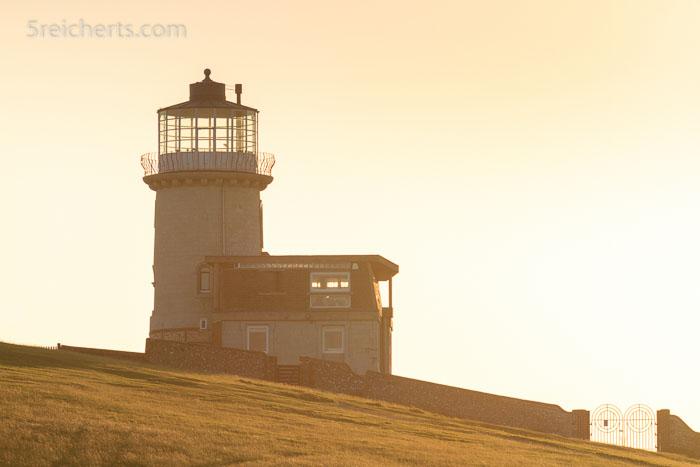 Belle Tout Lighthouse, England