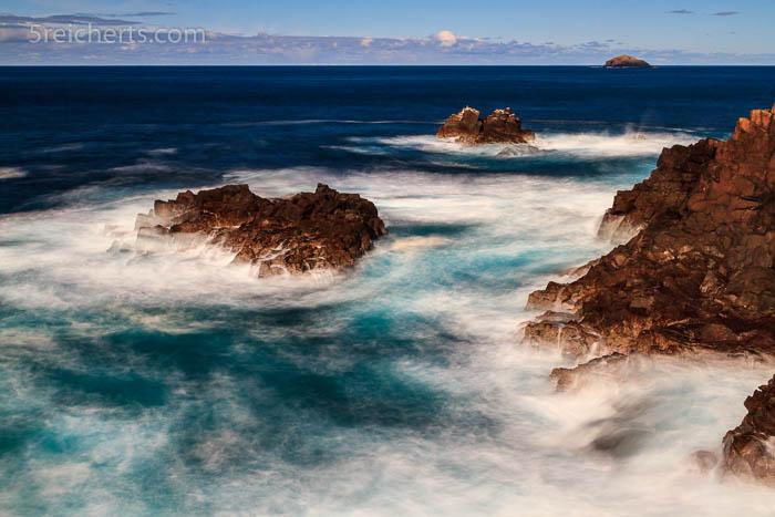 Grind o Navir, Shetland, Schottland