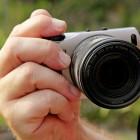 Canon EOS M - die kleine Große für unterwegs