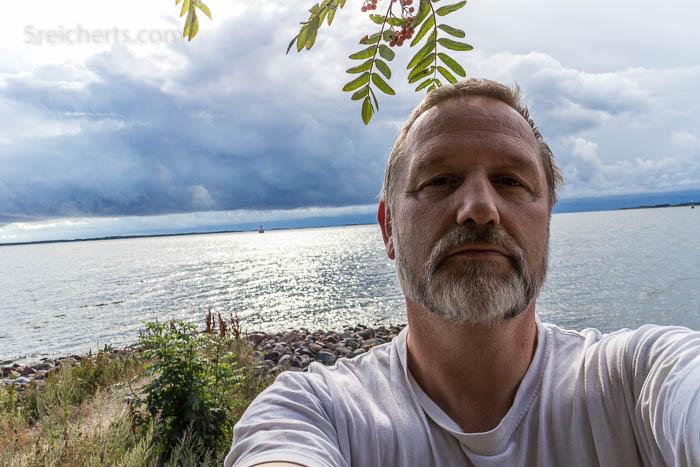 Selfie von Gunter