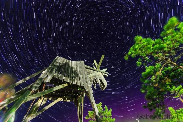 Elch und Sterne, Havs Vidden