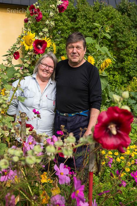 Karin und Ulf