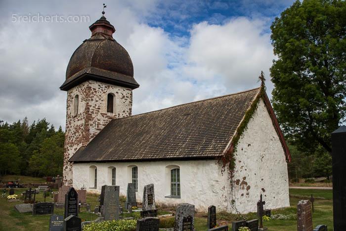 Kirche in Vardö