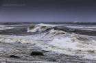 Eine Welle nach der anderen....