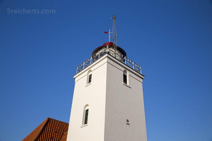 Hammer Odde Fyr, Bornholm
