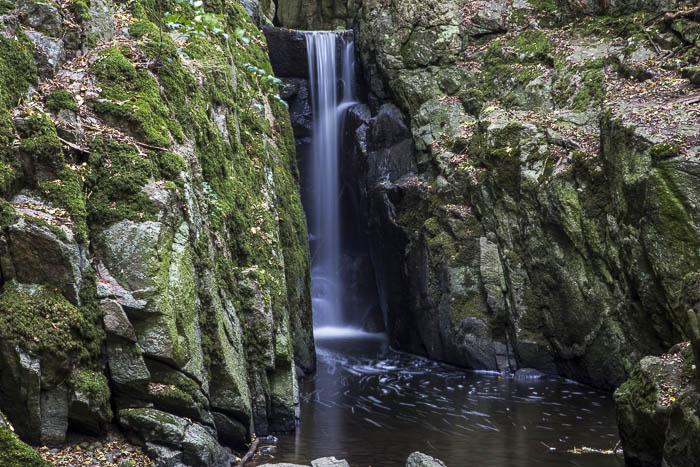 WasserfallWasserfall