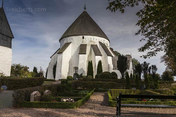 Osterlas Kirke