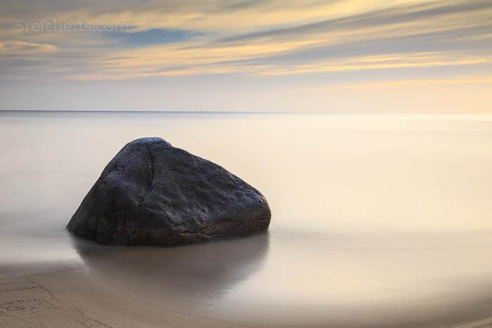 Ein Fels im MeerEin Fels im Meer