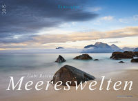 Kalender: Meereswelten 2015