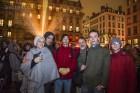 Wir feiern Esra's 20. Geburtstag in Lyon