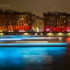 Schiffsverkehr in Lyon