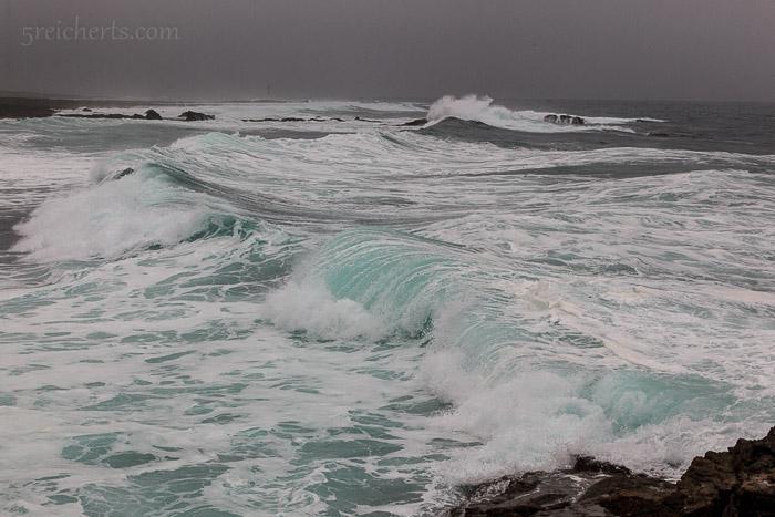 Wellen, Ile de Sein