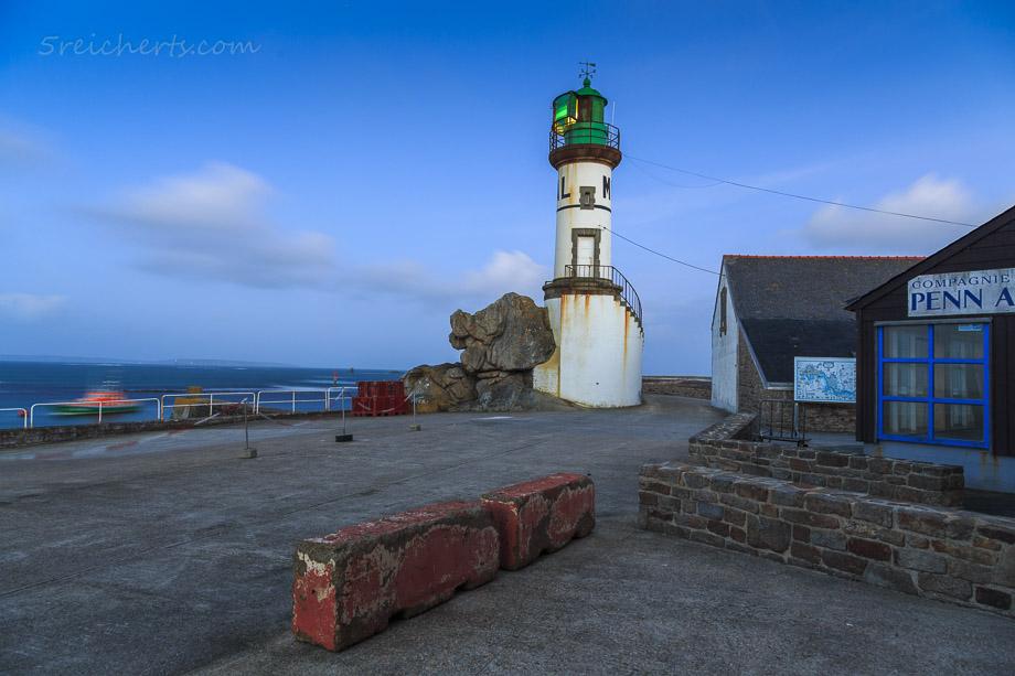 Hafenleuchtturm Men Brial