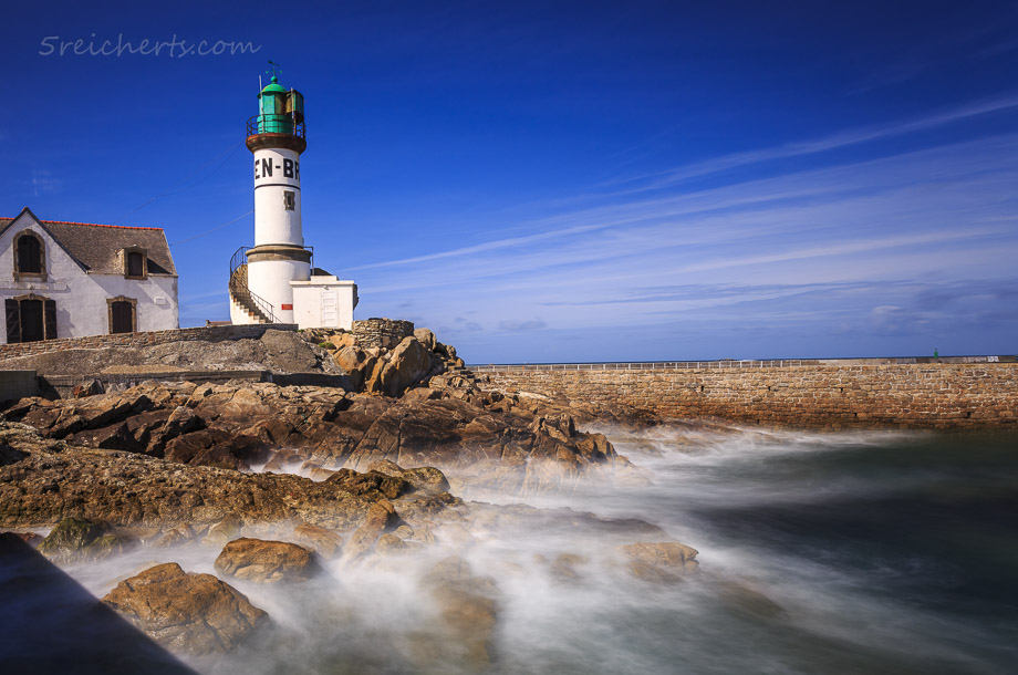 Phare Men Brial, Ile de Sein
