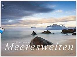 Meereswelten 2015, Gabi Reichert, Weitsicht-Verlag