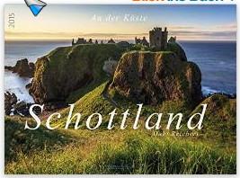 Schottland 2015, Gabi Reichert, Weitsicht-Verlag