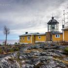 Bjuröklub Fyr, Schweden