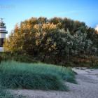 Leuchtturm Bülk, Schleswig-Holstein, Deutschland