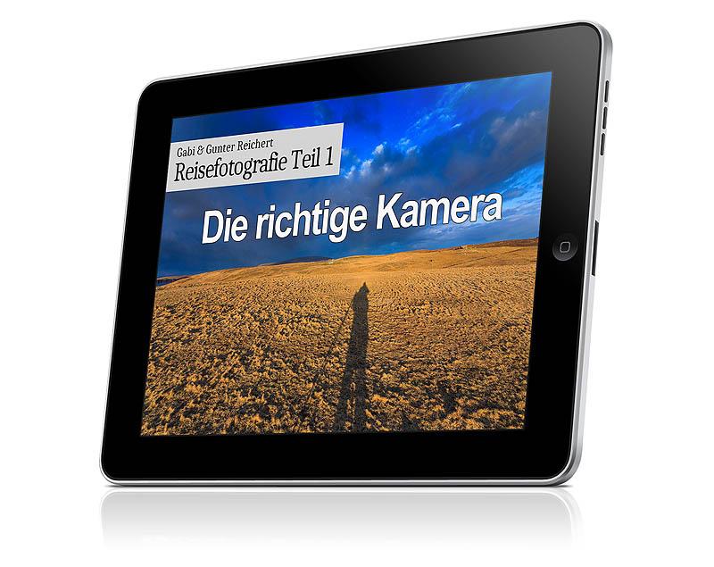 Die richtige Kamera, kostenloses EBook