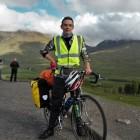 Auf dem Weg durch die Highlands