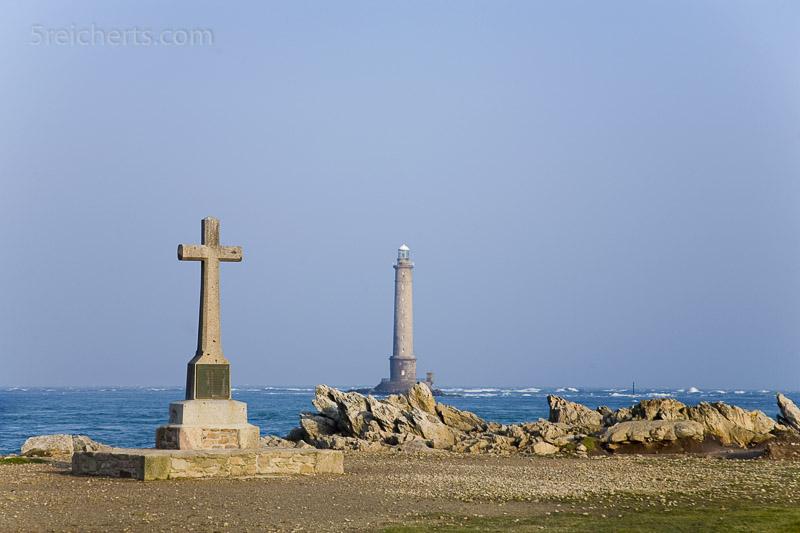 Cap de la Hague, Normandie, Frankreich