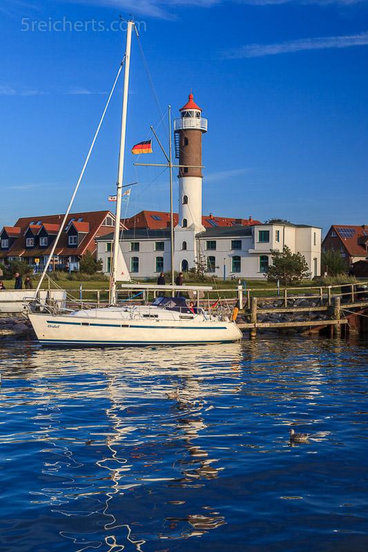 Timmendorf, Insel Poel, Deutschland