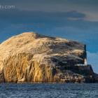 Bass Rock Lighthouse, Schottland