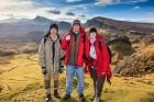 Als Familie auf Tour - Sieben Gründe warum Kinder auf Reisen besser lernen als in der Schule