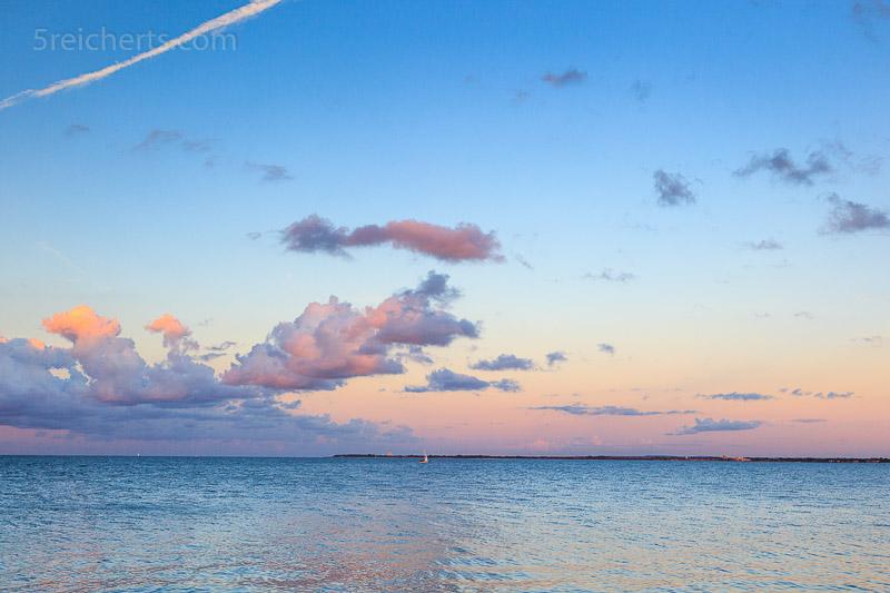 Blick übers MeerBlick übers Meer