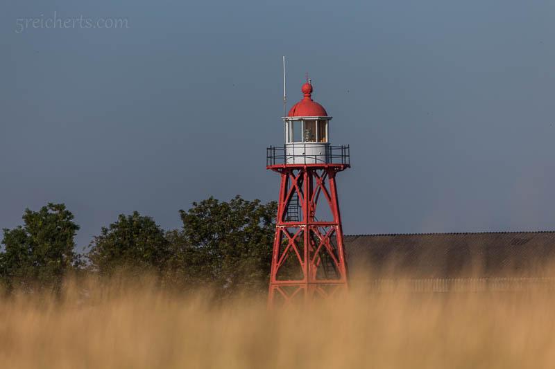 Der Leuchtturm von Stavoren
