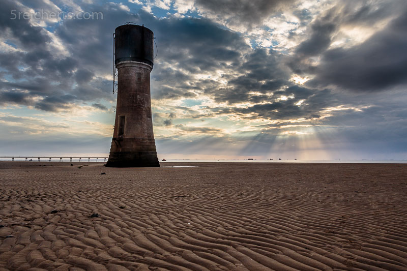 Low Light, Spurn