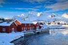 Kabelvag, Lofoten