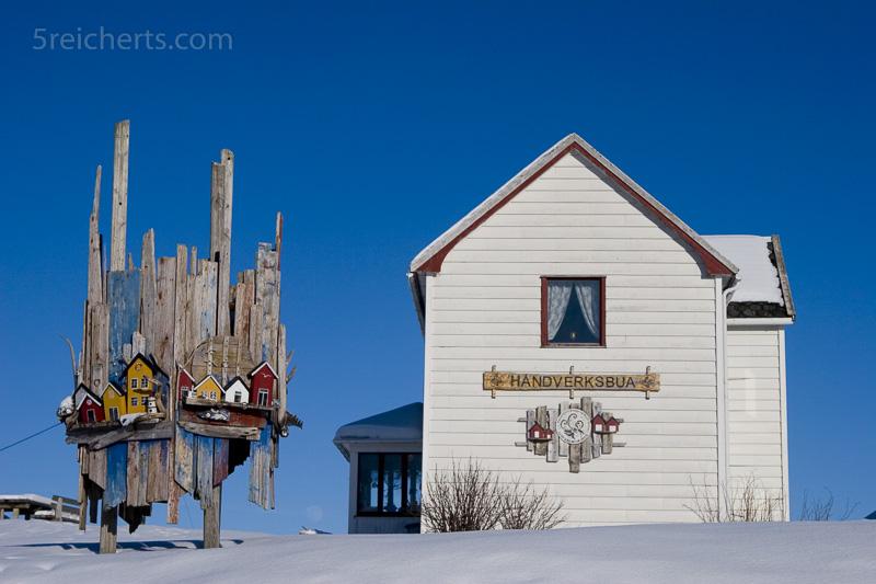 Museum in der Nähe von Bodø