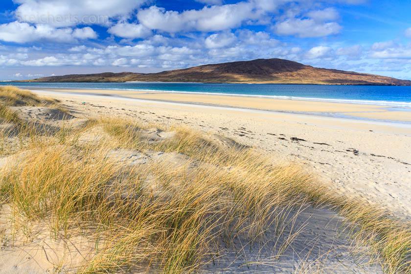 Isle of Harris, Schottland