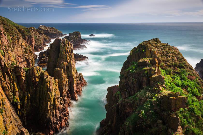 Cruden Bay, Schottland