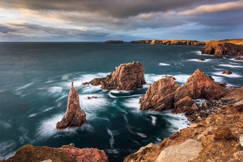 Geothaanfhitich, Uig, Isle of Lewis