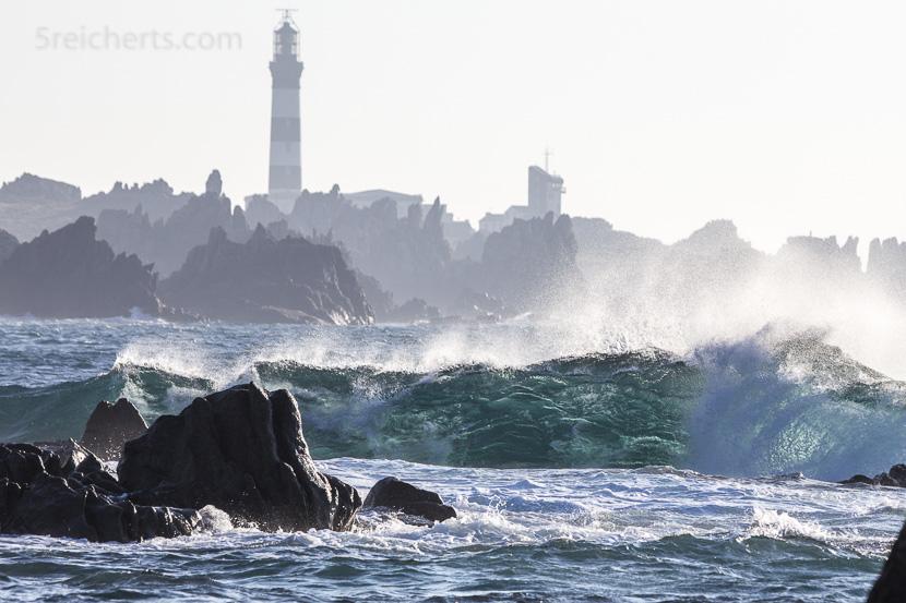 Phare de Créac'h, Ouessant, Bretagne