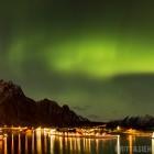 Gastbeitrag: Nordlichtfotografie auf der Hurtigrute