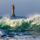 Phare de la Jument, Ouessant, Bretagne