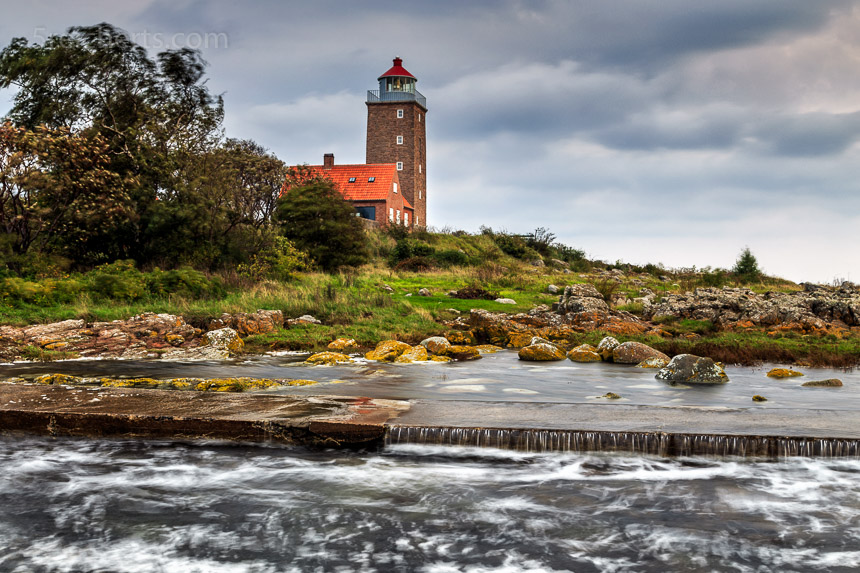 Svaneke, Bornholm, Dänemark