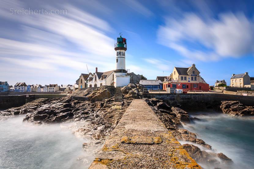 Men Brial, Île de Sein, Bretagne