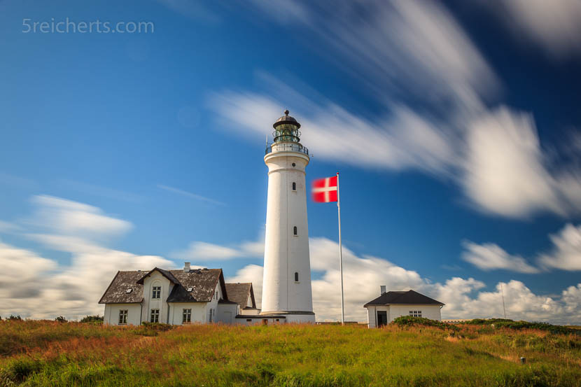 Hirtshals, Dänemark