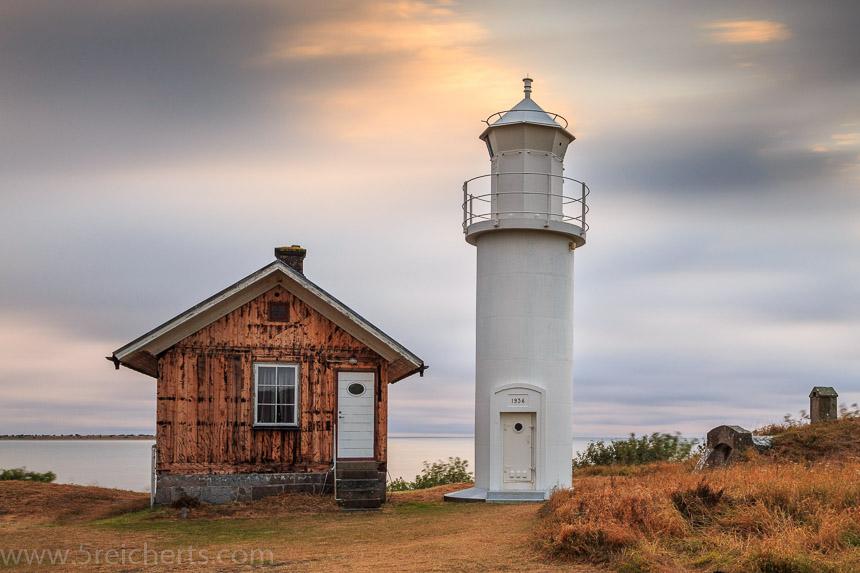 Västergarn Leuchtturm