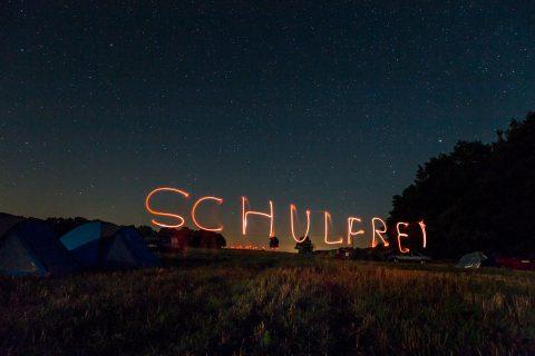 Schulfrei-Fesitval