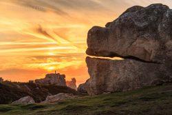 Der Fels, Ouessant