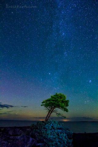 Havs Vidden, Åland, Finnland