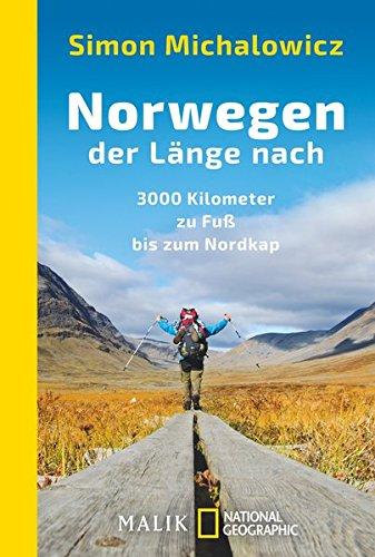 Norwegen der Länger nach