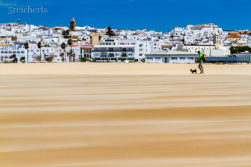 Conil, Andalusien